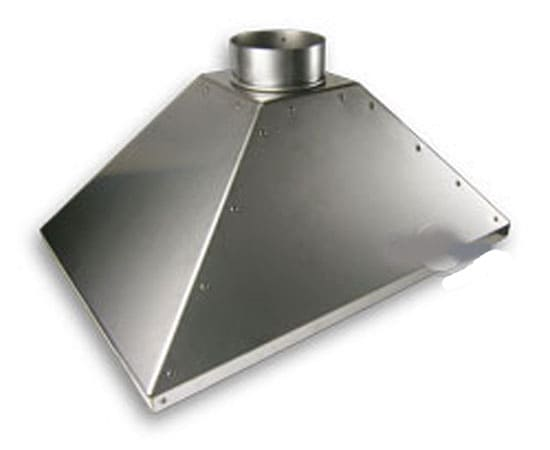 Chemical Air Suction Hood