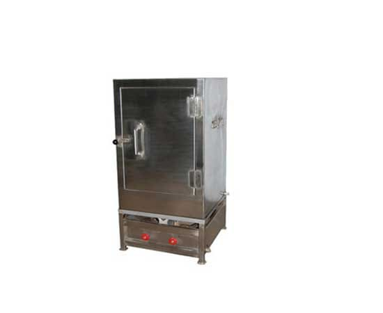 Electrical Idly Cooking Plant