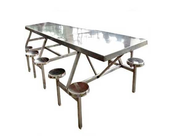 10 Seated Dinning Table