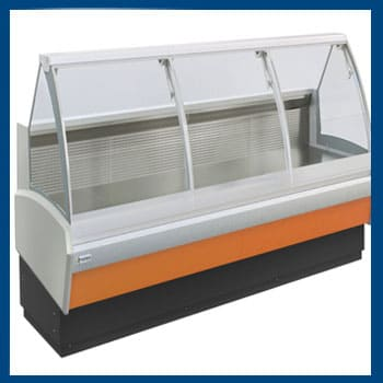 Refrigeration Display Counter