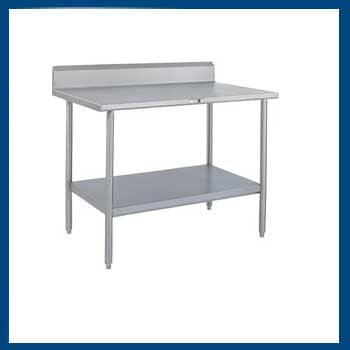 Worktable With U/S
