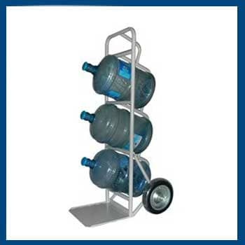 Water Can Trolley