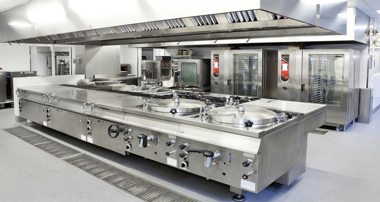 Kitchen equipment manufacturers in chennai hotel equipment for Kitchen manufacturers