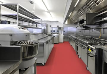 Kitchen Equipment manufacturers